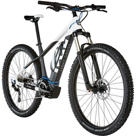Husqvarna LC3 29 inches, cold white metallic/anthracite metallic/steelblue